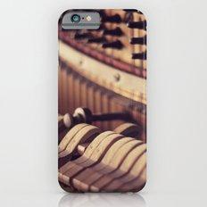 Le Vieux Piano Slim Case iPhone 6s