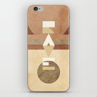 rave iPhone & iPod Skins featuring RAVE by Andre Villanueva