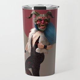Diablito 8 Travel Mug