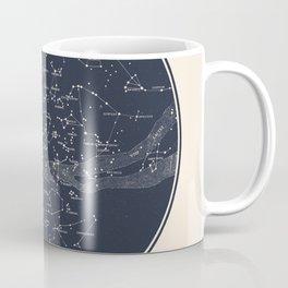 Carte Celeste Coffee Mug