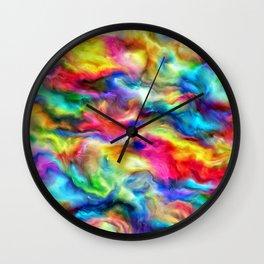 Unknown LIX Wall Clock