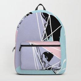 Prism Geo Dancer Backpack