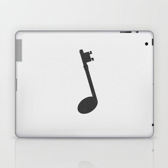 Keynote (Alt). Laptop & iPad Skin