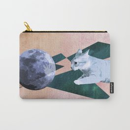 Orbital Cat Travel Carry-All Pouch