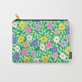 In the garden #2 Carry-All Pouch