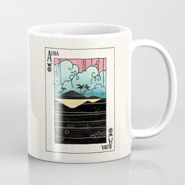 Ace of Aloha Coffee Mug