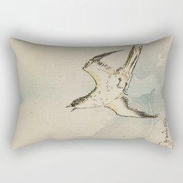 Utagawa Kuniyoshi - Hototogisu Rectangular Pillow