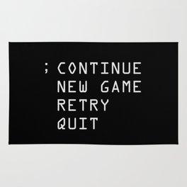 Continue Rug