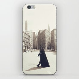 Darth Vader Does New York iPhone Skin