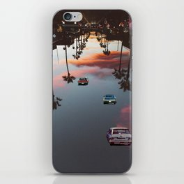 Rodeo Drive iPhone Skin