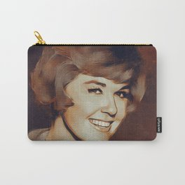 Doris Day, Hollywood Legend Carry-All Pouch