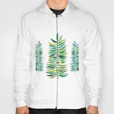 Three Ferns Hoody