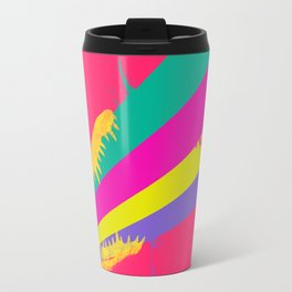crococolors Travel Mug