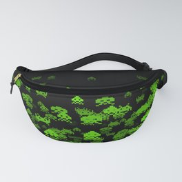 Invaded II Fanny Pack