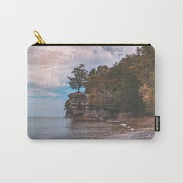 Chapel Carry-All Pouch