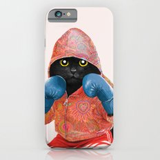 Boxing Cat 2  iPhone 6s Slim Case