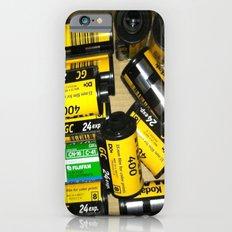 Film Slim Case iPhone 6s