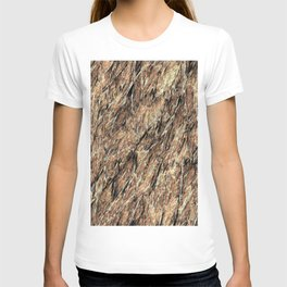 Grannys Hut - Structure 4A T-shirt