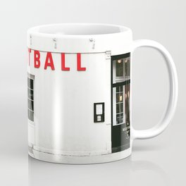 Meatball Shop NYC Coffee Mug