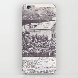 Human Communion  iPhone Skin