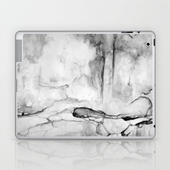 Bones of You Laptop & iPad Skin