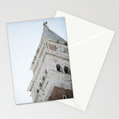 The Tower - Venice Stationery Cards