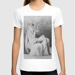 Moonlight becomes you T-shirt