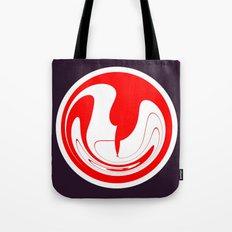 The symbol #II Tote Bag