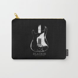 Blackie - Eric Clapton - Back body - Stratocaster Carry-All Pouch