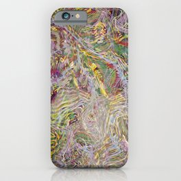 Where Did I Put My Ruler iPhone Case