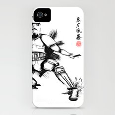 Eastern Storm iPhone (4, 4s) Slim Case