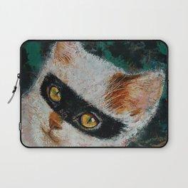 Cat Burglar Laptop Sleeve