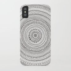 lines lines lines.. Slim Case iPhone X