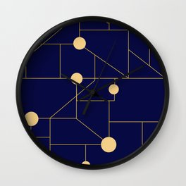 Connexion Wall Clock