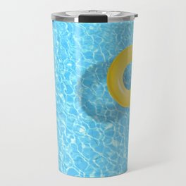 Stay Afloat Travel Mug