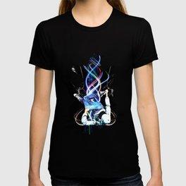 b-boy life T-shirt