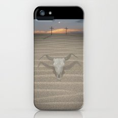 Hung Out to Dry iPhone (5, 5s) Slim Case