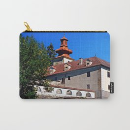 Waldenfels castle, south side Carry-All Pouch