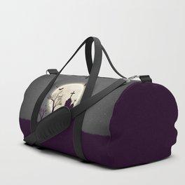 The Dark Night Duffle Bag