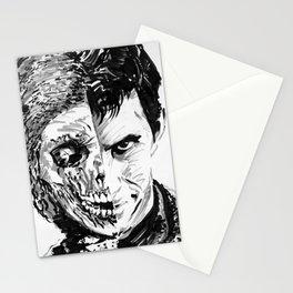 Psycho: Norman Bates Stationery Cards