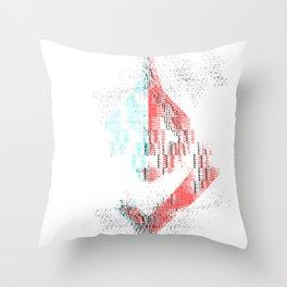 Cache_.tmp Throw Pillow