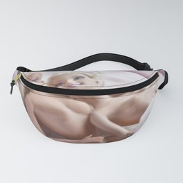 A Look Of Love Fanny Pack