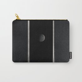 Planetary door Carry-All Pouch