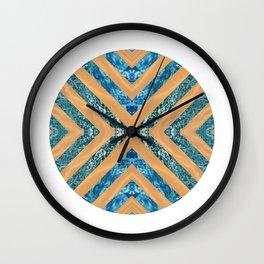 sandwater Wall Clock