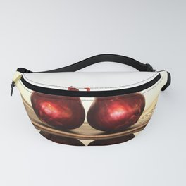 Beautiful Red Onions - Great Reflections Fanny Pack