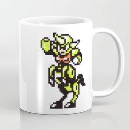 centaur man Coffee Mug