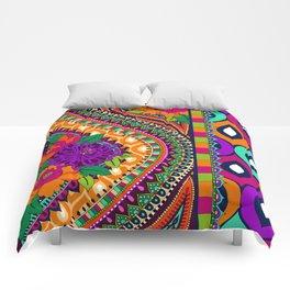 Ayanna Comforters