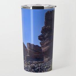 Roques de Garcia, Tenerife Travel Mug