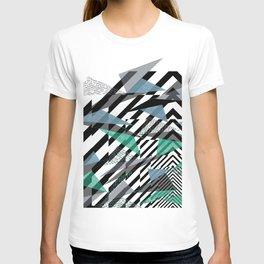 Optical Nerve T-shirt