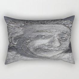 Wilder Einstein Rectangular Pillow